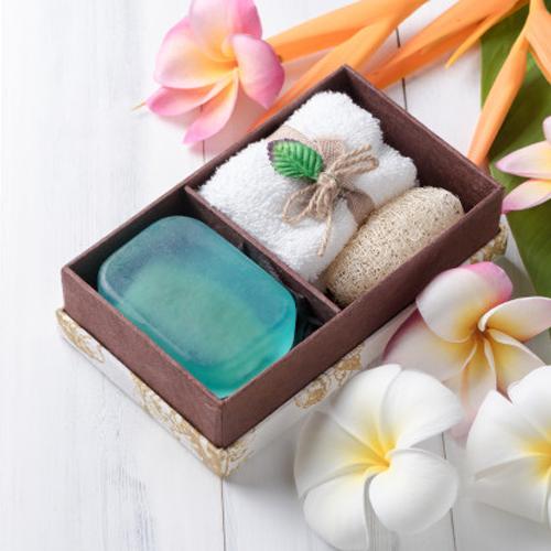 Transparent Soap